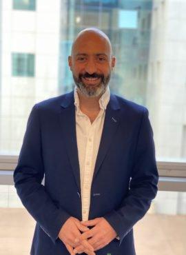 Erez Saf, CEO & Founder
