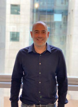 Yochai Melochna, Account Management