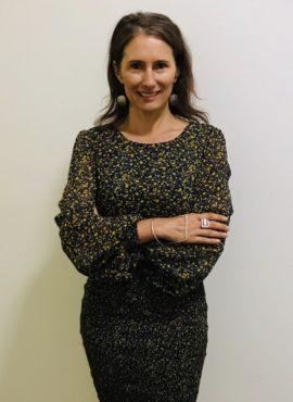 Kasia Kondas, AU Director