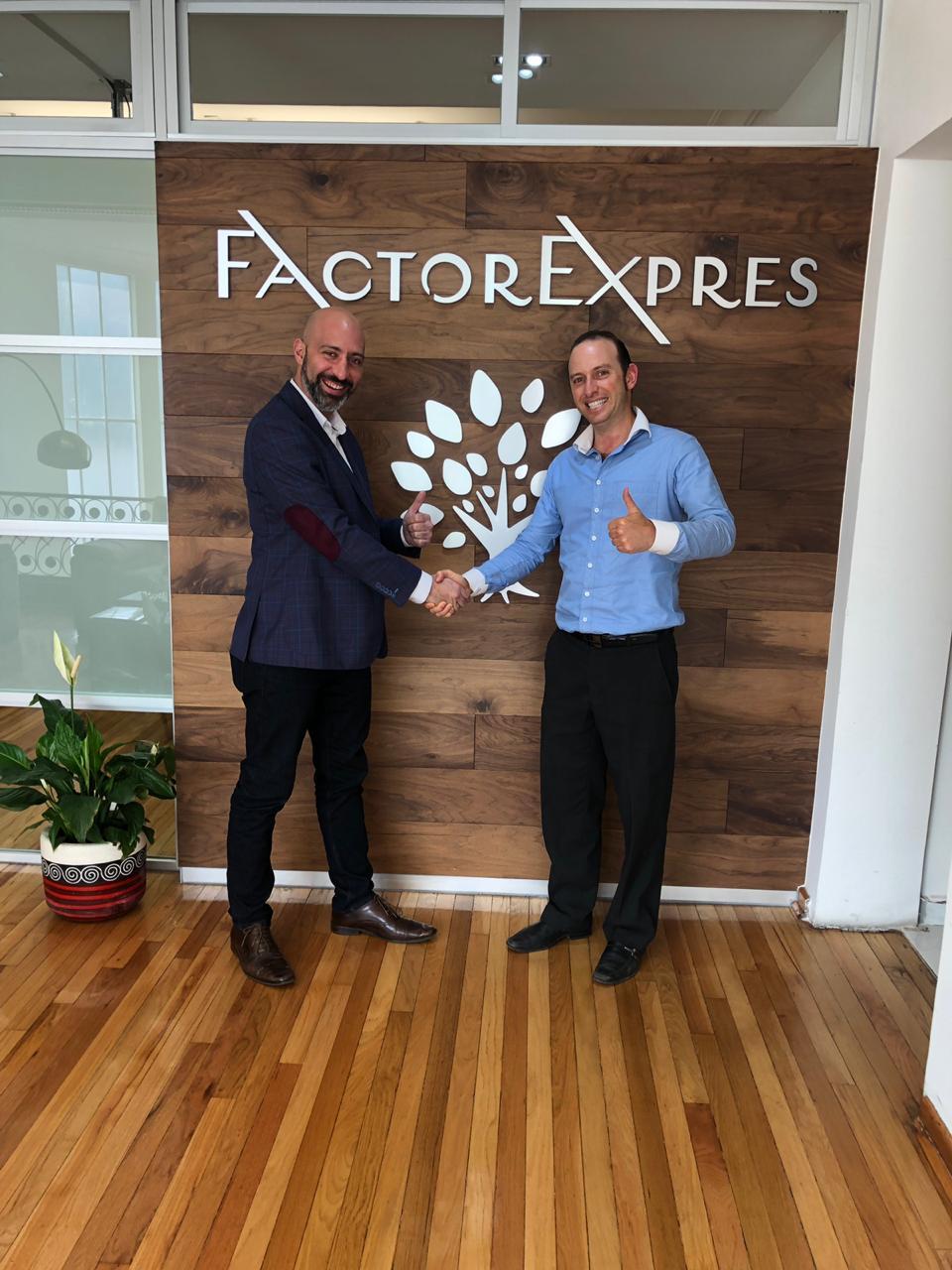 Factor Expres & CRiskCo