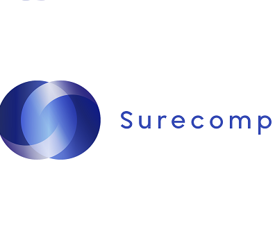 Sure Comp Logo
